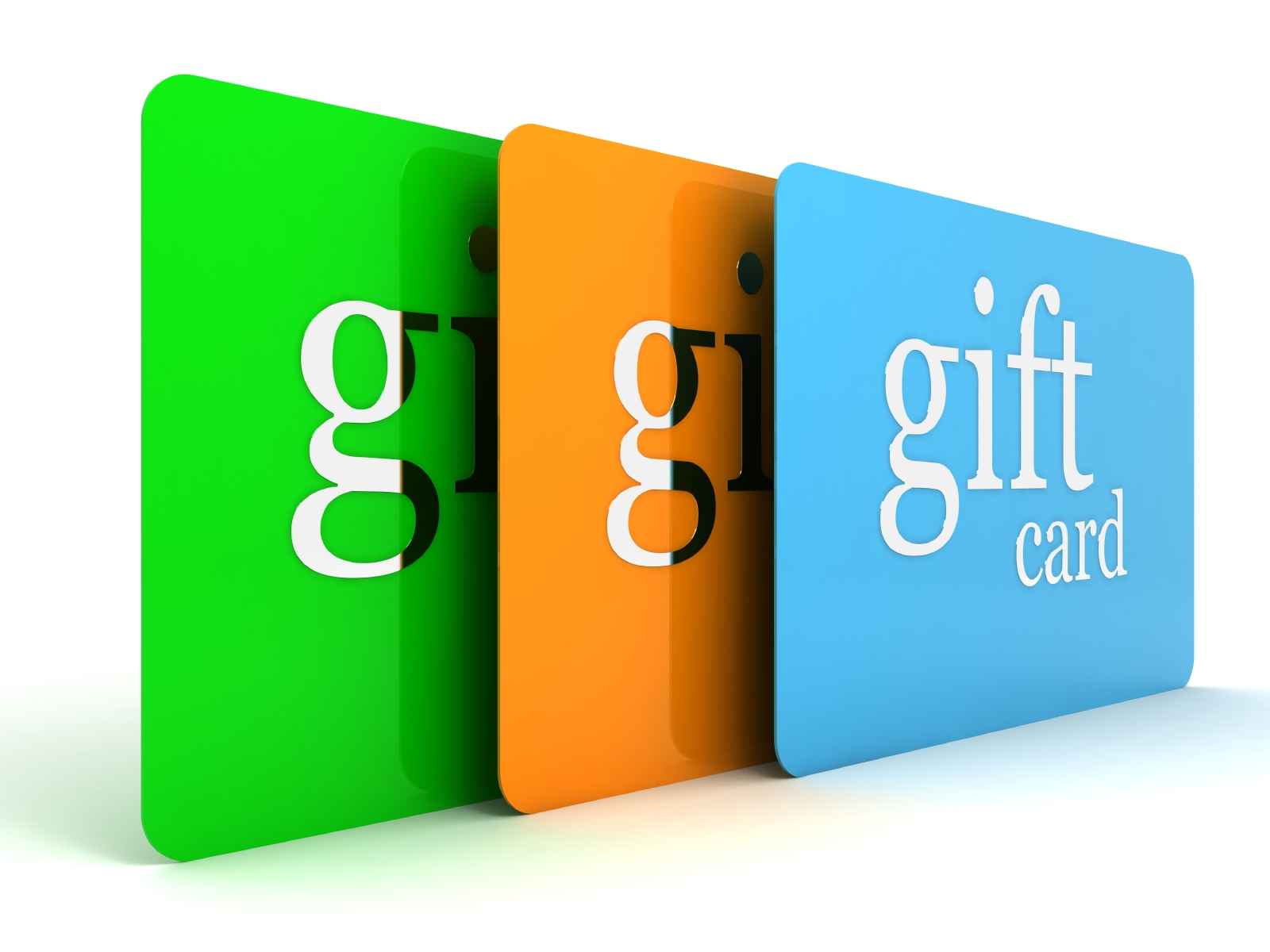 Choose Gift Card